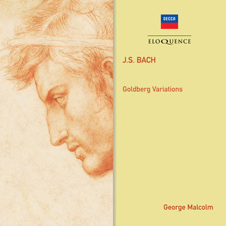 Bach:Goldberg Variations