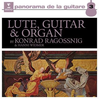 Lute, Guitar & Organ
