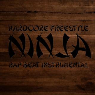 Hardcore Freestyle Rap Beat (Instrumental) Ninja
