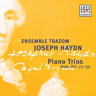 Joseph Haydn:Klaviertrios