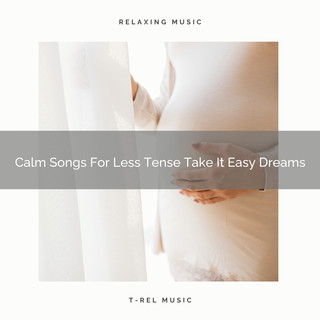 Calm Songs For Less Tense Take It Easy Dreams