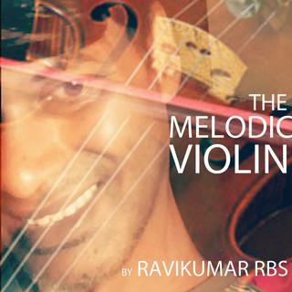 THE MELODIC VIOLIN