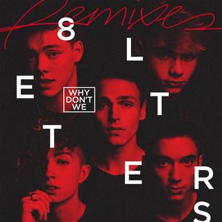8 Letters (Remixes)