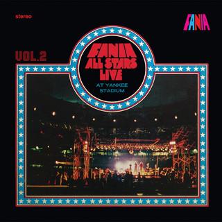Live At Yankee Stadium Vol. 2 (Live)