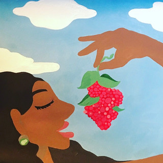 雲とラズベリー feat. 72ME (Kumo To Raspberry feat. 72ME)