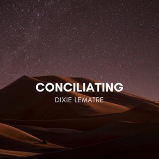 Conciliating