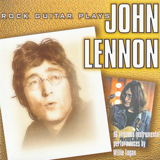 Rock Guitar Plays John Lennon