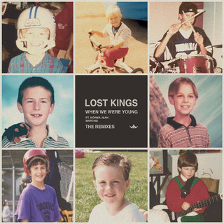 When We Were Young (Remixes)