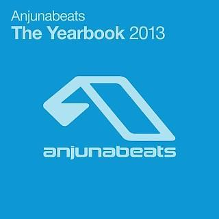 Anjunabeats The Yearbook 2013