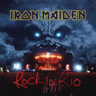 Rock In Rio (Live)
