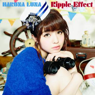 Ripple Effect - EP