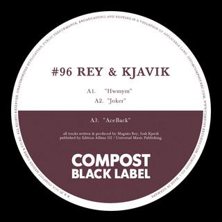 Compost Black Label #96
