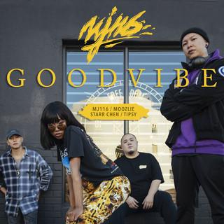 GOOD VIBE (feat. Starr Chen & Moozlie)