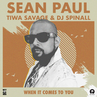 When It Comes To You (DJ Spinall Remix)