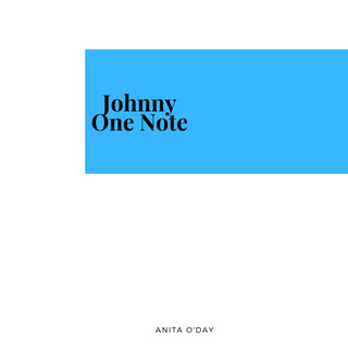 Johnny One Note
