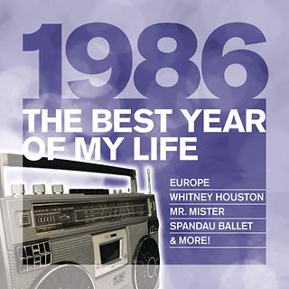 The Best Year Of My Life:1986