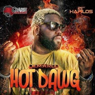 Hot Dawg - Single