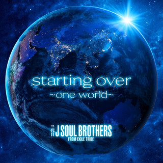 starting over ~one world~