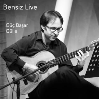 Bensiz (Live)
