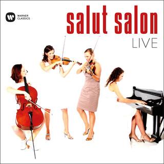 嬌點現場 (Salut Salon) (Live)