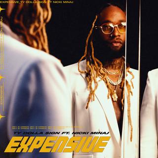 Expensive (feat. Nicki Minaj) (Explcit)