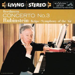 Beethoven:Piano Concerto No. 3 In C Minor, Op. 37