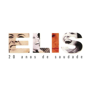 20 Anos De Saudade