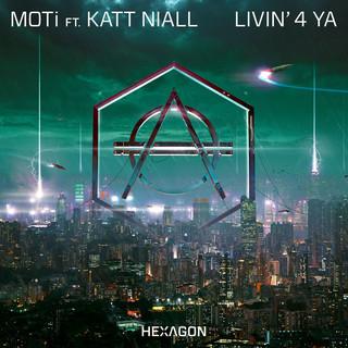 Livin' 4 Ya (Feat. Katt Niall)