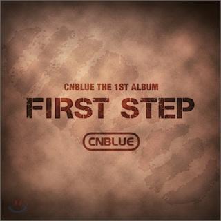 首張韓語正規專輯 (FIRST STEP)