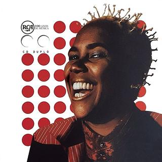 RCA 100 Anos De Música - Sandra De Sá