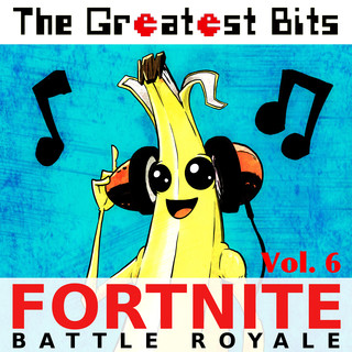 Fortnite Battle Royale, Vol. 6