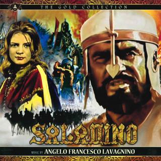 Saladino (Original Motion Picture Soundtrack)