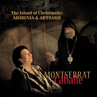 The Island Of Christianity:Armenia & Artsakh
