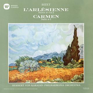 Bizet:Suites From L\'Arlésienne & Carmen