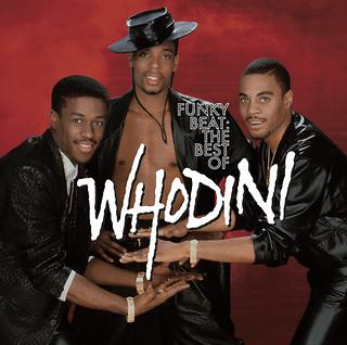 Funky Beat:The Best Of Whodini