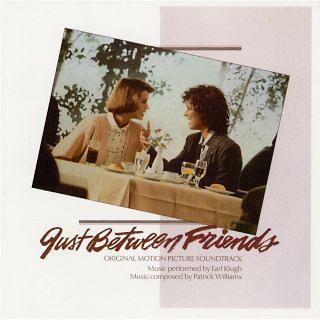 Just Between Friends (Original Motion Picture Soundtrack)