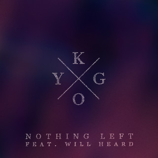 Nothing Left (feat. Will Heard)
