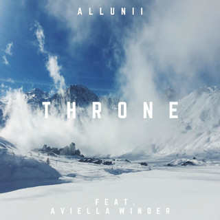 Throne (Feat. Aviella Winder)