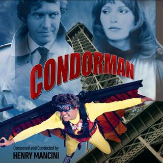 Condorman (Original Motion Picture Soundtrack)