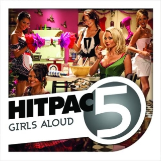 Girls Aloud Hit Pac - 5 Series