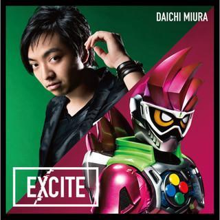 EXCITE(假面騎士EX-AID 電視主題曲)