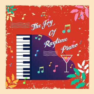 喜悅散拍進行曲 The Joy of Ragtime Piano