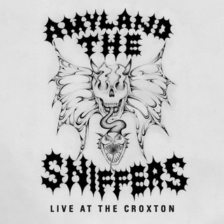 Control (Live At The Croxton)