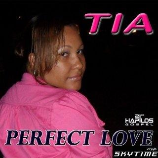 Perfect Love - Single