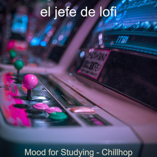 Mood For Studying - Chillhop