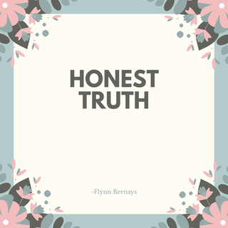 Honest Truth