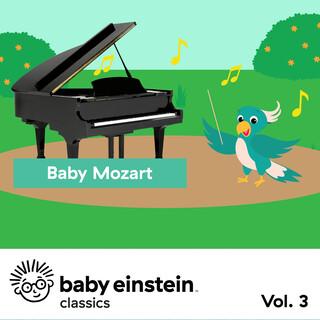 Baby Mozart:Baby Einstein Classics, Vol. 3