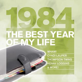 The Best Year Of My Life:1984
