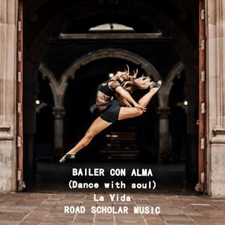 Bailer Con Alma