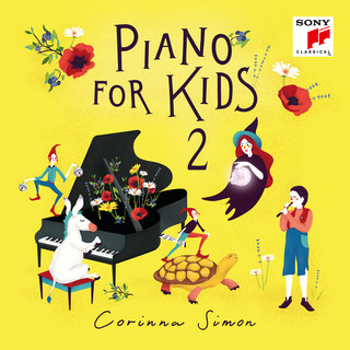 Children's Album, Op. 39, No. 16 In G Minor:Old French Song
